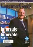 Consumer Goods Technology Cover